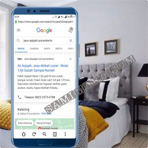 contoh iklan google dan cara kerjanya
