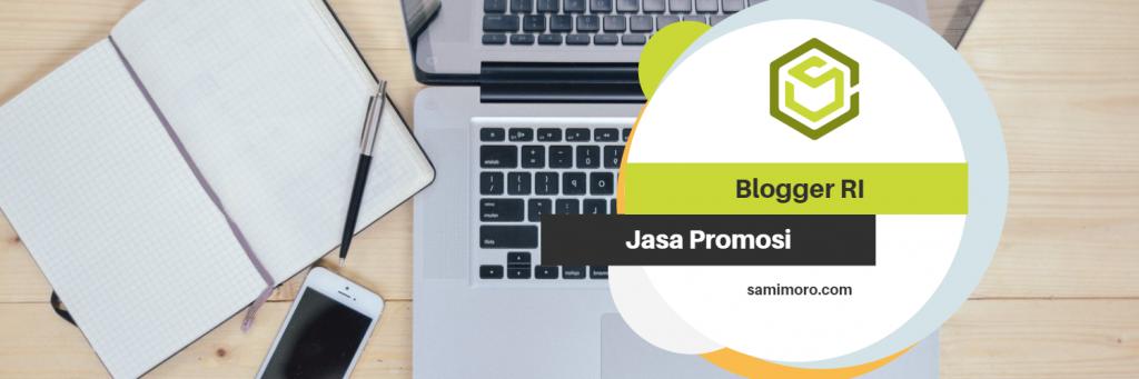jasa promosi online termurah